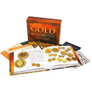 Gold: Everything You Need to Know to Buy and Sell Today By Jeff Garrett and Q. David Bowers - Hardcover, Full Color Book