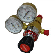 Gentec 210F-80 Propane Regulator