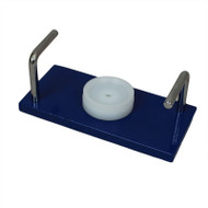 Watch Case Holder With Band Strap Hold Down