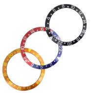 Generic Rolex watch bezel inserts