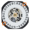 Genuine Seiko Watch Movement 7N32 Quartz Movements