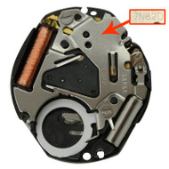Genuine Seiko Watch Movement 7N82.4 Quartz Movements