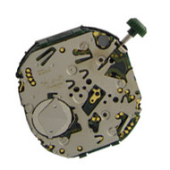 Miyota/Citizen LTD C300 quartz watch movement for genuine Bulova watches