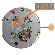 Miyota/Citizen LTD Watch Movement JS00 Quartz Movement