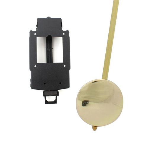 Standard Clock Movement to Pendulum Clock Movement Conversion Kit
