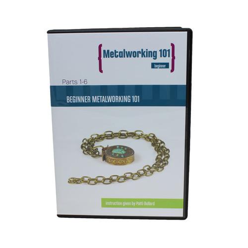 Metalworking 101 Beginner DVD Series
