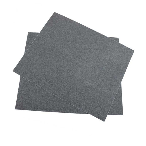 Emery Polishing Sanding Cloth for Metal