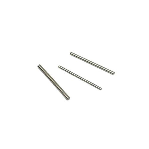 Replacement pins for pin punch set