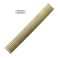 Expansion Watch Band Gold Tone 22 mm