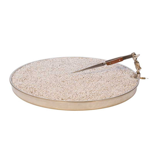 Pumice Soldering Pan