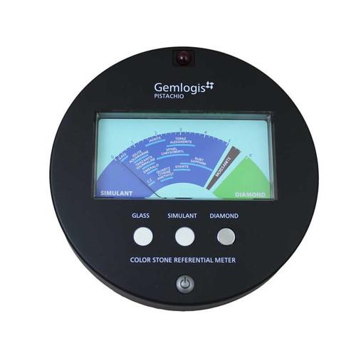 Gemlogis PISTACHIO Gemstone Testing Meter