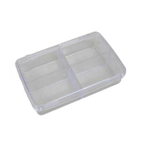 Small Plastic Storage Container Organizer