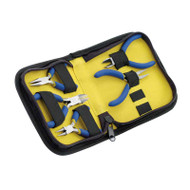 "3"" Inch Mini Pliers Tool Set in Pouch"
