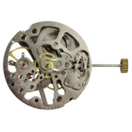 Watch Movement 2650S Mechanical Movements