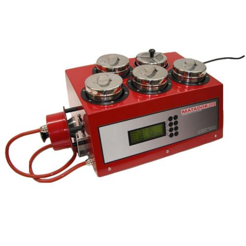 Matador 4000 Ultrasonic Parts Cleaner