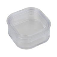 Clear Plastic Membrane Boxes