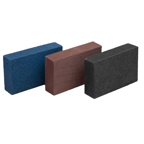Garryflex Rubber Abrasive Cleaning Blocks For Watch And