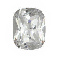 Antique Cushion Cut Premium CZ