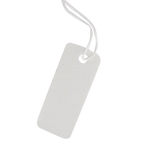 Arch Crown String Tags - 30mm x 12mm