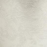 Foil Gift Wrap - Silver Gyro
