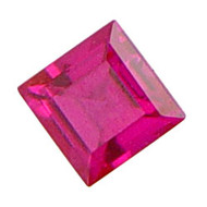 3x3 mm Square Synthetic July