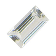 3x2 mm Straight Baguette Synthetic April