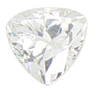 3x3 mm Trillion Premium CZ