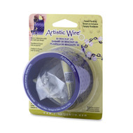 Wire Wrapping 3D Bracelet Jig By Artistic Wire