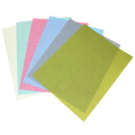 3m Wet/Dry Jewelers Polishing Paper Assortment or Individual Grits
