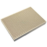Honeycomb Design Ceramic Soldering Block