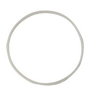 "Individual Size Plastic Watch ""I"" Gaskets for Glass Crystals"