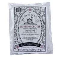 "Cape Cod Polishing Buffing Cloth 12"" x 12"""