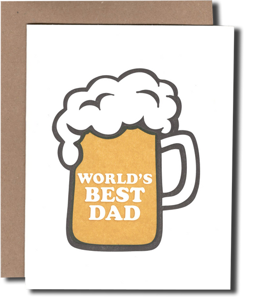World's Best Dad