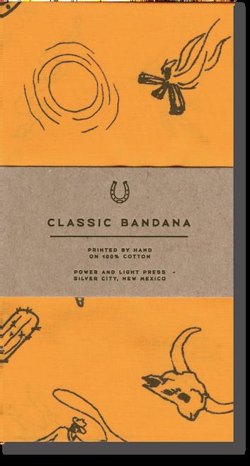 Desert Bandana