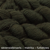 Matrika Furbelows