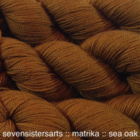 Matrika Sea Oak