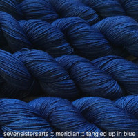 Meridian Tangled Up in Blue