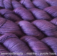 Matrika Purple Haze