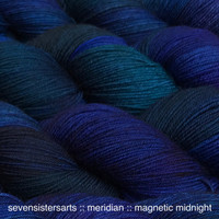 Meridian Magnetic Midnight