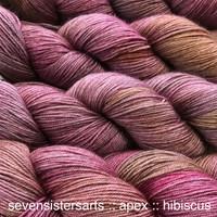 Apex Hibiscus