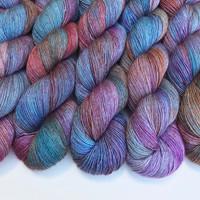 Astrid Purple Mountain