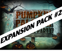 Pumpkin Palooza mystery party expansion pack #2