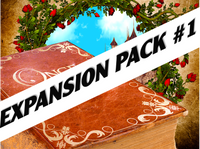 Fairytale mystery party expansion pack #1