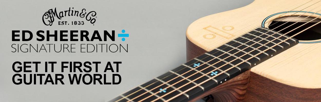 guitar world mandurah