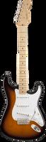 FENDER 60TH ANNIVERSARY STRATOCASTER COMMEMORATIVE Guitar World AUSTRALIA
