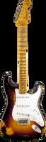 FENDER 60TH ANNIVERSARY 1954 STRATOCASTER CUSTOMSHOP RELIC Guitar World AUSTRALIA PH 07 559672588