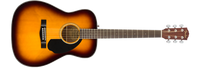 Fender CC-60S, Concert