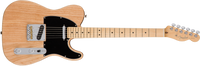 Fender American Pro Telecaster, Maple Fingerboard, Natural
