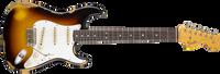 Fender 1967 Heavy Relic Stratocaster