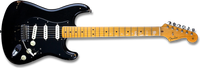 Fender David Gilmour Signature Stratocaster Relic